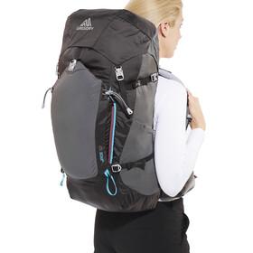Gregory Jade 33 Backpack Women S dark charcoal